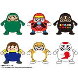 DARUMA CLUB Vol.5 1pcs (ランダム)