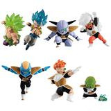DRAGONBALL ADVERGE MOTION2 1Box 10pcs
