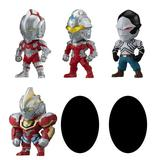 CONVERGE HERO'S ULTRAMAN 01 1Box 10pcs