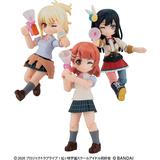 AQUA SHOOTERS! feat.Nijigasaki High School Idol Club 01: 1Box (3pcs)