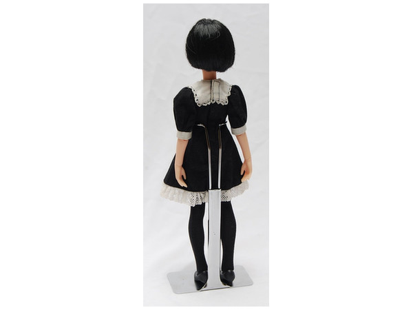 f80162ce7 Doll Stand C Chrome-Plated (for 20-25cm) by Cuties