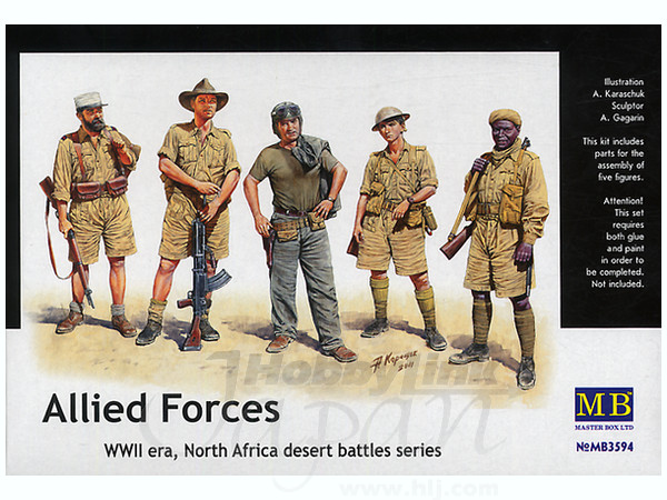 135 b grade allied forces wwii era north africa desert battles by 135 b grade allied forces wwii era north africa desert battles sciox Image collections