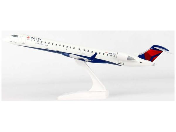 1/100 CRJ900 Delta Airlines Gojet N181GJ