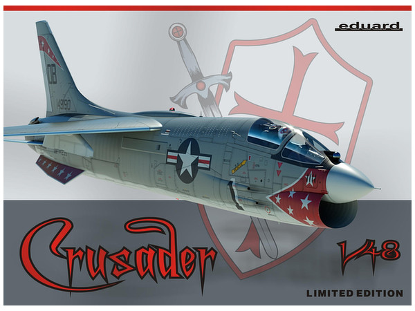 F8e Crusader For Poser Model Obj Pz3 Pp2 4