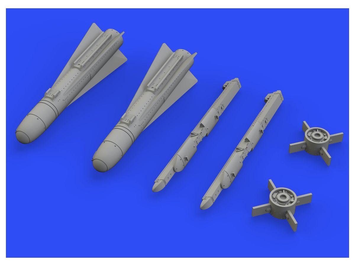 1/72 AGM-65 マーベリック空対地ミサイルw/ランチャー (2個入り) by ...