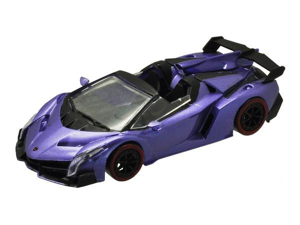 1 64 lamborghini tre 1 box 10pcs by f toys hobbylink for Tre box auto