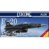 1/144 F-20 Prototype No.3