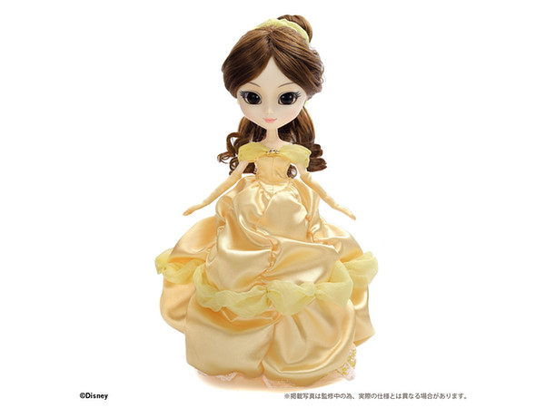 Pullip Doll Collection Belle Beauty And The Beast By