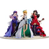 1/7 セイバー 遠坂凛 間桐桜 15th Celebration Dress Premium Box