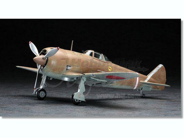 1/32 中島 キ44 二式単座戦闘機 鍾馗 試作型 独立飛行第47中隊