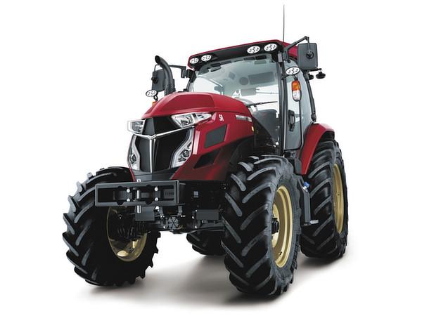 1/35 Yanmar Tractor YT5113A