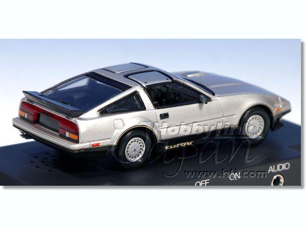 1/43 Nissan 300ZX Turbo 50th Anniversary Z31 1984 by Iwaya ...