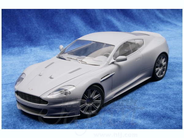 1/24 Aston Martin DBS Photo-Etched Parts (for Tamiya) by KA Models