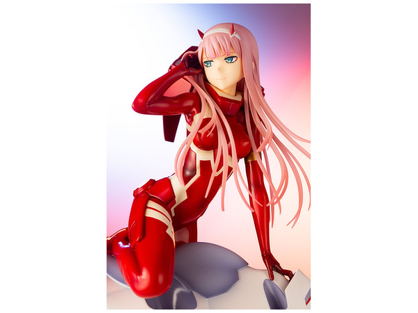 1/7 <strong>zero</strong> two pvc darling in the franxx