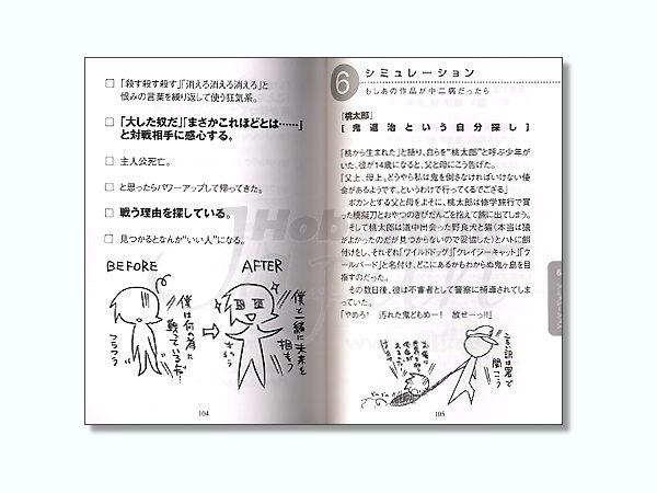 Chuunibyou User S Manual By Kotobukiya Hobbylink Japan border=