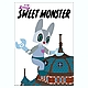 MY SWEET MONSTER (003 SWEET RABBIT)