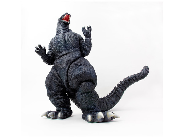 Consider, that godzilla vs biollante toys