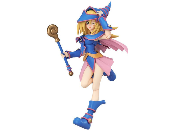 Figma Dark Magician Girl Yu-Gi-Oh By Max Factory -5938