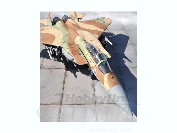 IAF イスラエル航空宇宙軍 カラ...