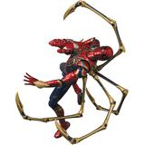 MAFEX IRON SPIDER AVENGERS END GAME