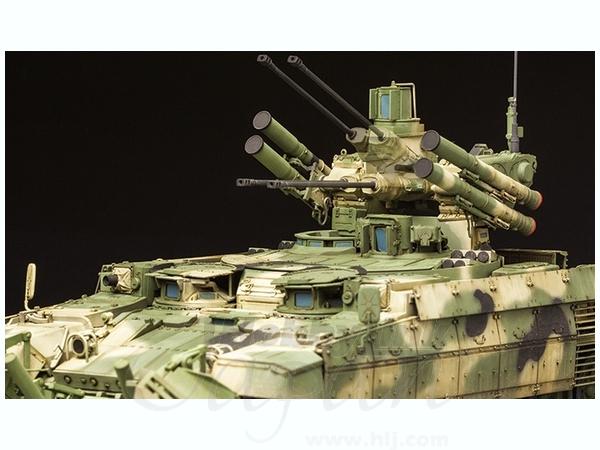 1/35 ロシア BMPT火力支援戦車 b...