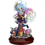 No Game No Life Shiro Figure (Reissue)