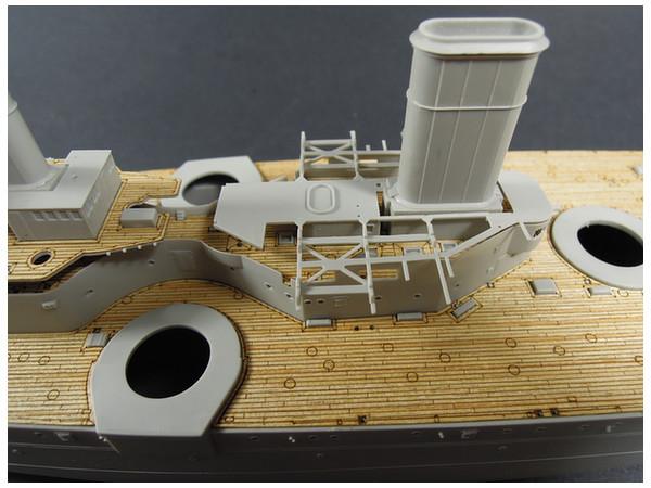1/350 英 戦艦 ドレッドノート 1...