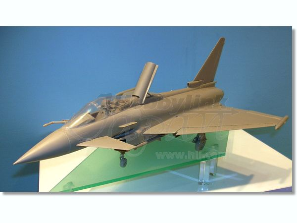 1 32 eurofighter typhoon w engine by revell hobbylink japan. Black Bedroom Furniture Sets. Home Design Ideas