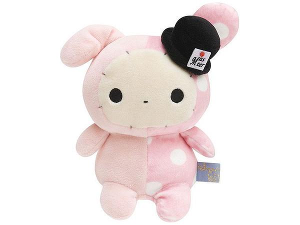 Sentimental Circus : Super Mochi Mochi Plush Toy Shappo S