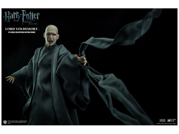 Lord Voldemort Sixth-Scale Figure | Lord voldemort and Voldemort