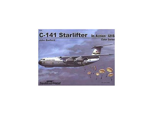 C-141 スターリフター by Squadron Signal | ホビーリンク・ジャパン!