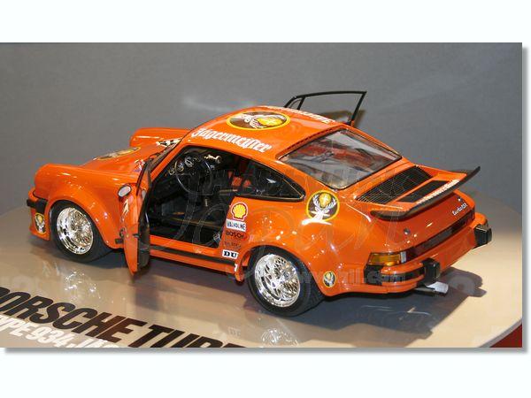 1 12 Porsche Turbo Rsr Type 934 Jagermeister By Tamiya Hobbylink Japan