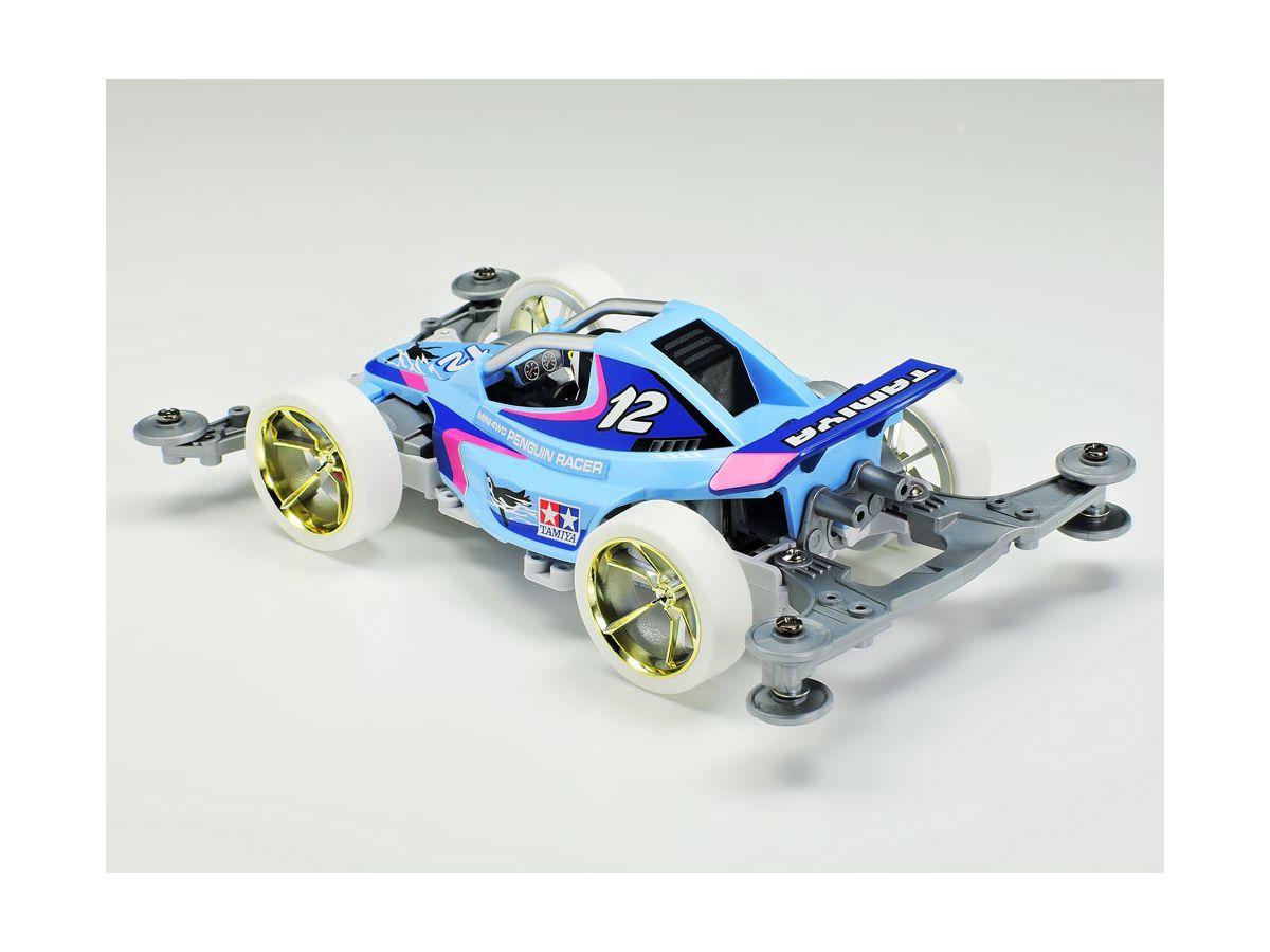 Vz シャーシ ミニ 四 駆 性能で比べるミニ四駆のモーターとギアの選び方