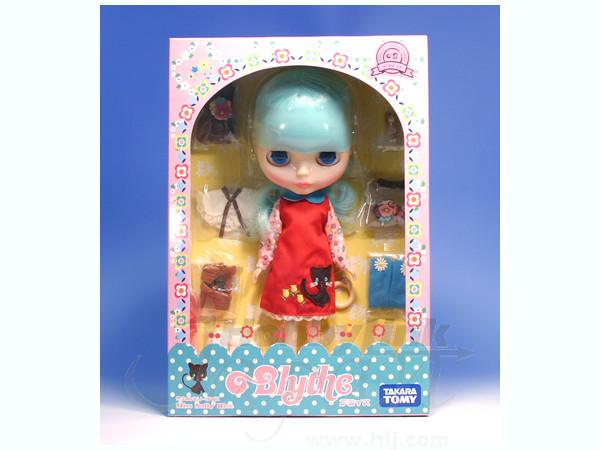 Blythe Miss Sally Rice by Takara Tomy   HobbyLink Japan