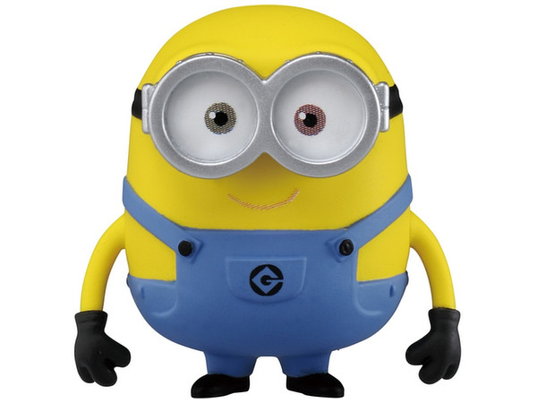 Wonderful Metacolle: Minions Bob ...