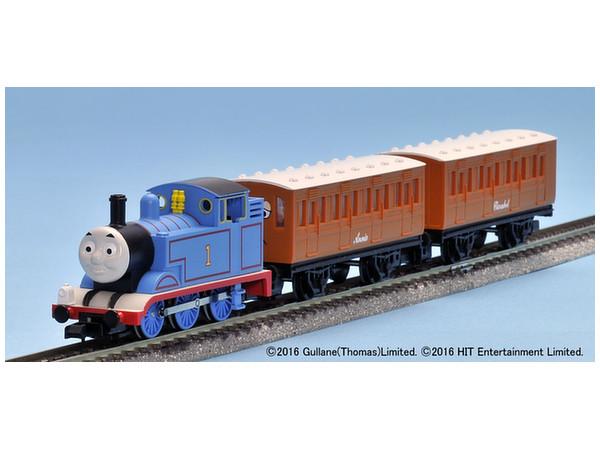 Thomas And Friends Vehicle Set