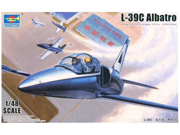Resultado de imagem para l-39c 1/48