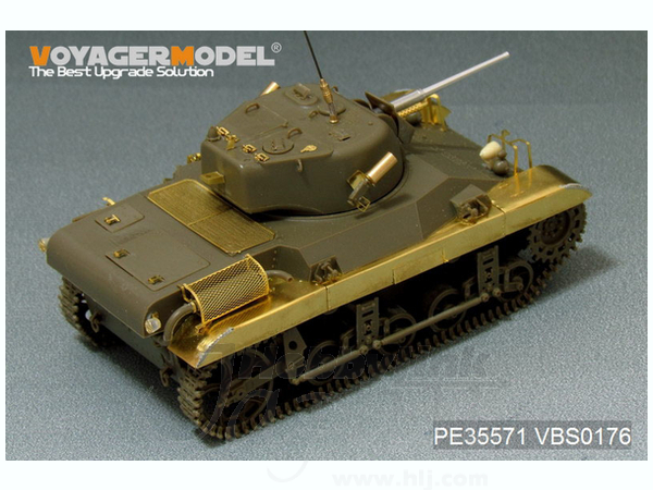 m22 locust model