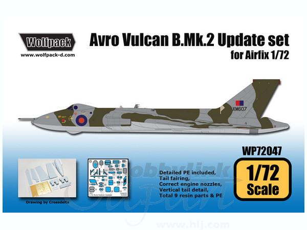 1/72 アブロバルカン B Mk.2 ア...