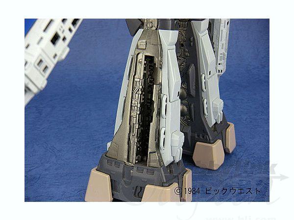 1/3000 SDF-1 Macross Transformable by Yamato | HobbyLink Japan