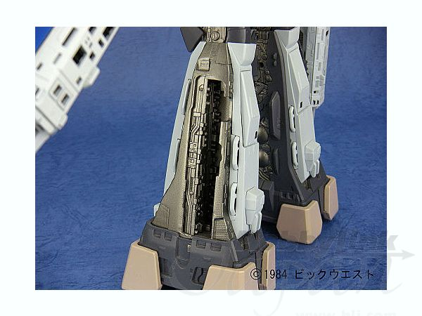 1/3000 SDF-1 Macross Transformable by Yamato | HobbyLink Japan